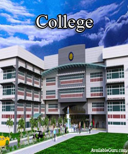 colleges admissions